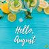 Augusztusi összefoglaló
