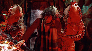 tom baker zygons