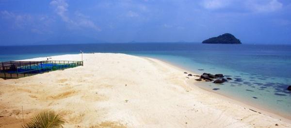 PELIK TAPI BENAR! Pulau Paling Pelik Ditemui Di Malaysia Pasti Buat Anda Terlopong Mendengar