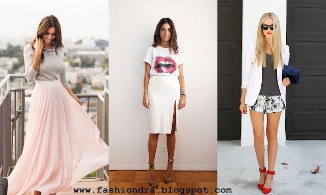 FashionDRA   Fashion Inspirations : Unconventional at Valentine's Day