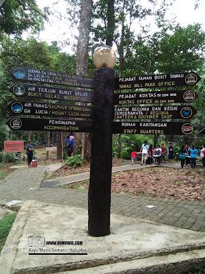 Pengalaman Mendaki Gunung Lucia Tawau Part 2