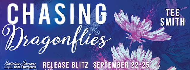 Chasing Dragonflies Release Blitz!