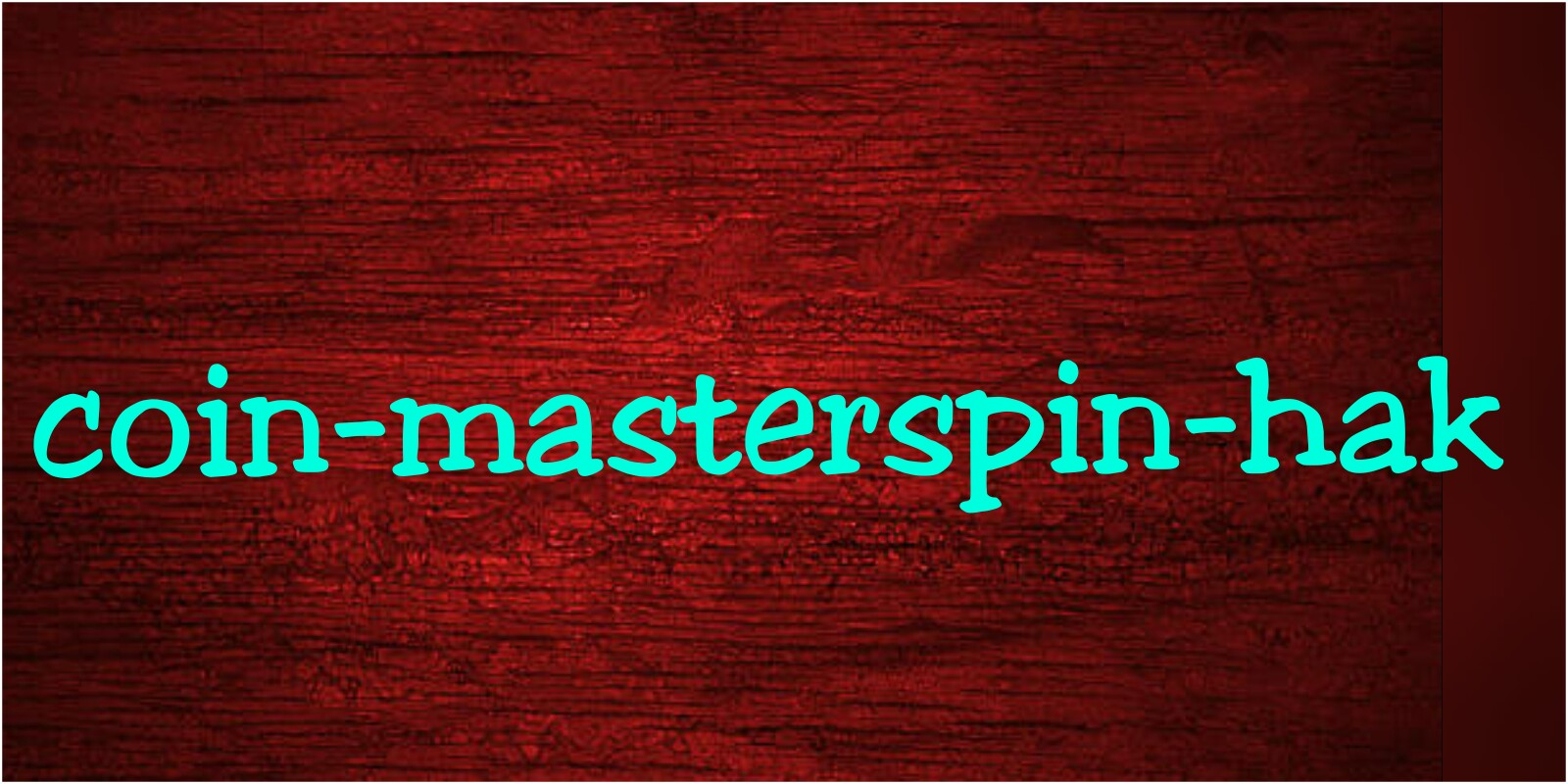 Free Coins And Spins For Coin Master