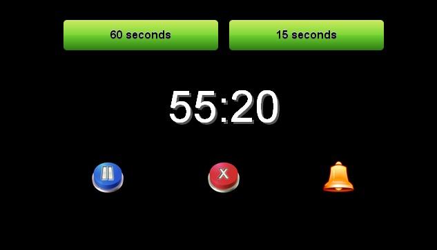 3 chronomètres en ligne pour calculer son rendement