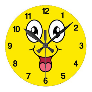 http://www.timemonsters.com/speakingClock.html