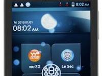 Cara Hard Reset Lenovo A789