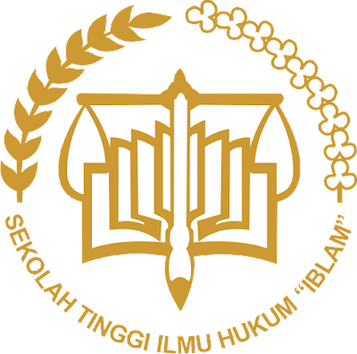 Logo IBLAM Emas