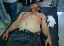 Asesinan oficial del ejercito en la frontera , Montecristy RD