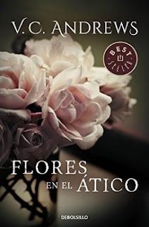 Flores en el Atico