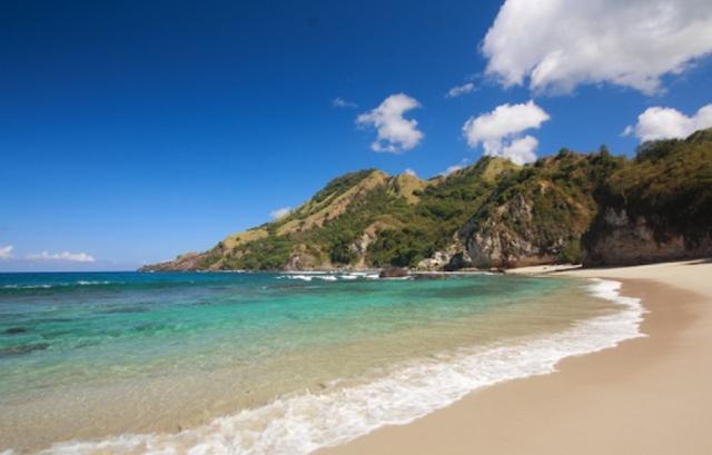 Lokasi dan Akses Menuju Pantai Foa