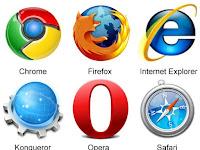 Macam Macam Web Browser dan Kelebihannya Yang Populer di Internet