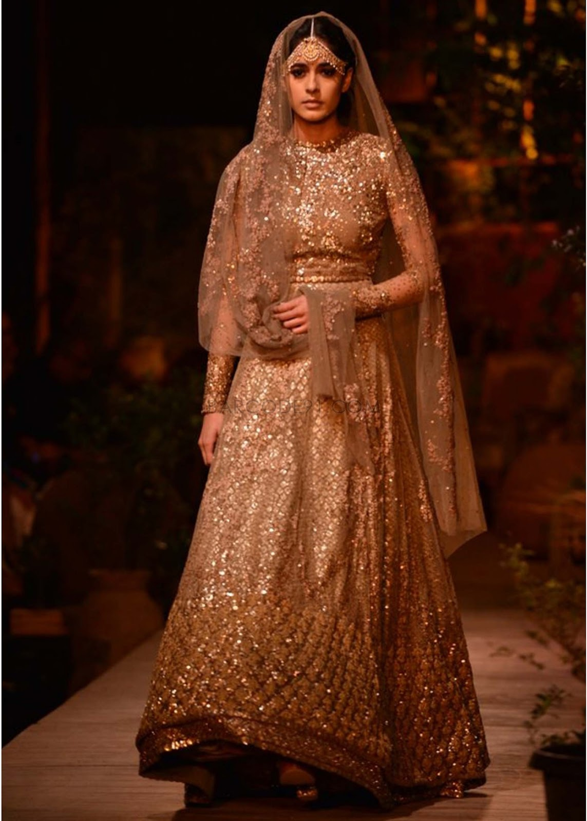 Sabyasachi Collection At Pcj Delhi Couture Week 2013
