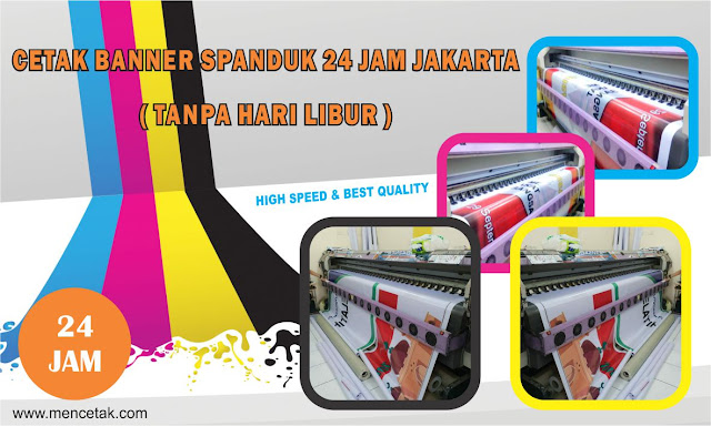 cetak banner spanduk jakarta 24 jam jakarta ( tanpa hari libur )