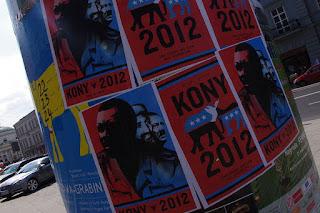 Kony 2012 #stopkony