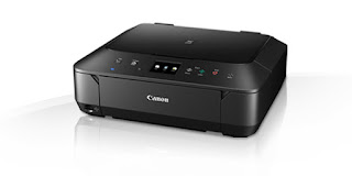 Canon Pixma MG6640 driver download Mac, Windows, Linux