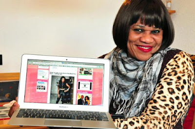 Blogger SDK Slams Mercy Johnson Over Alleged Lies
