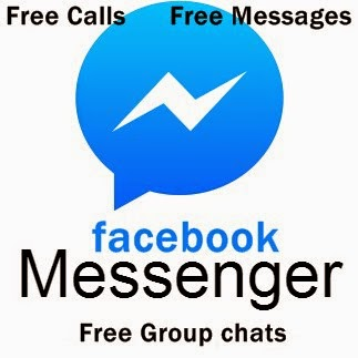 New! Facebook Messenger Download Free for Android