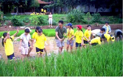 Tempat Liburan Anak Di Jabodetabek Untuk Wisata Edukasi