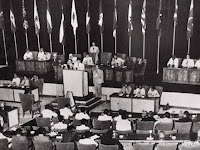 Sejarah Konferensi Asia Afrika