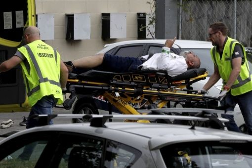 Nueva Zelanda cambiará ley de armas tras matanza en Mezquita