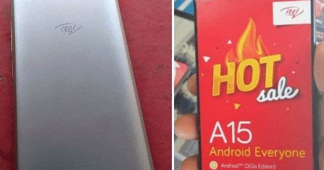 Itel A15 Hang Logo Dead Recovery Lcd Fix Customer Care