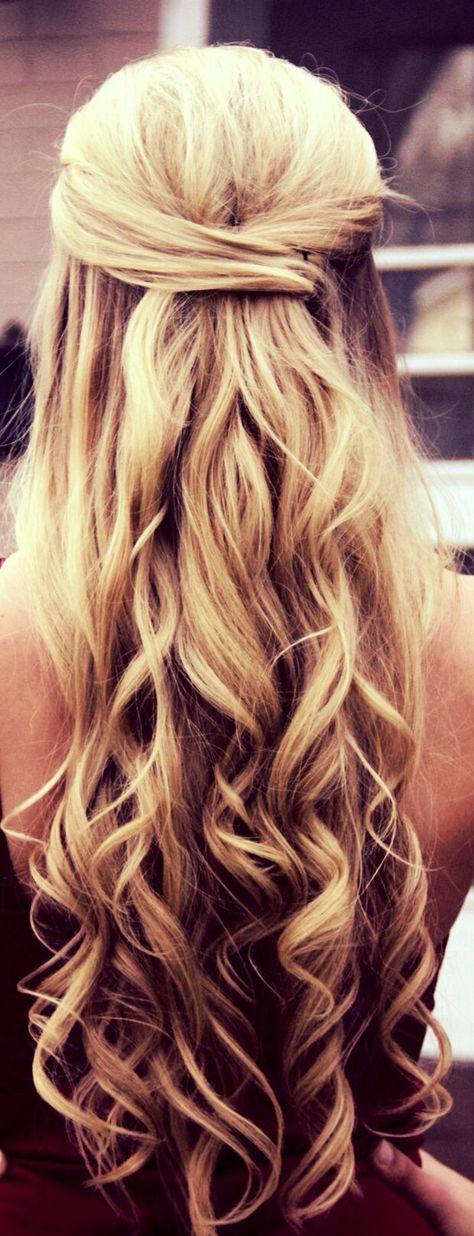 10 Συμβουλές για λαμπερά, γερά μαλλιά...!