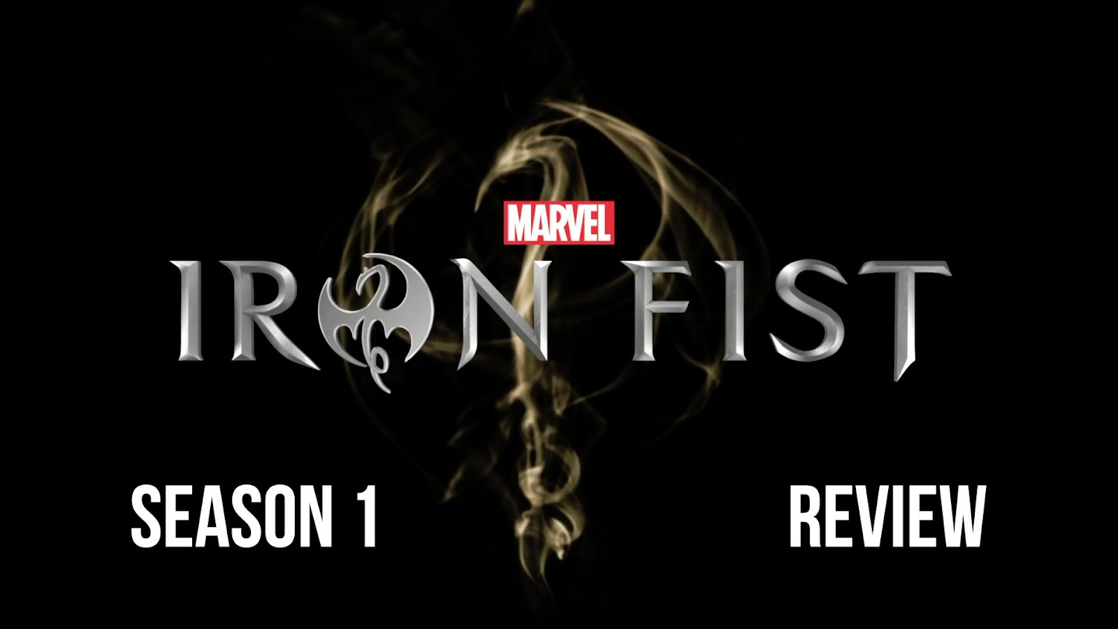 Netflix desktop Marvel's Iron Fist wallpaper