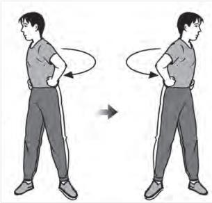 Cara latihan Kelentukan Tubuh yang Benar