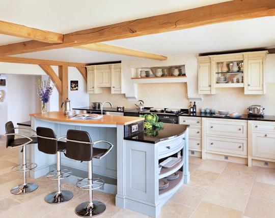 Kitchens Small Homes