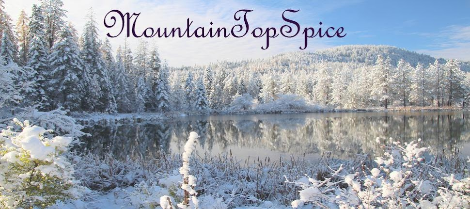Mountain Top Spice