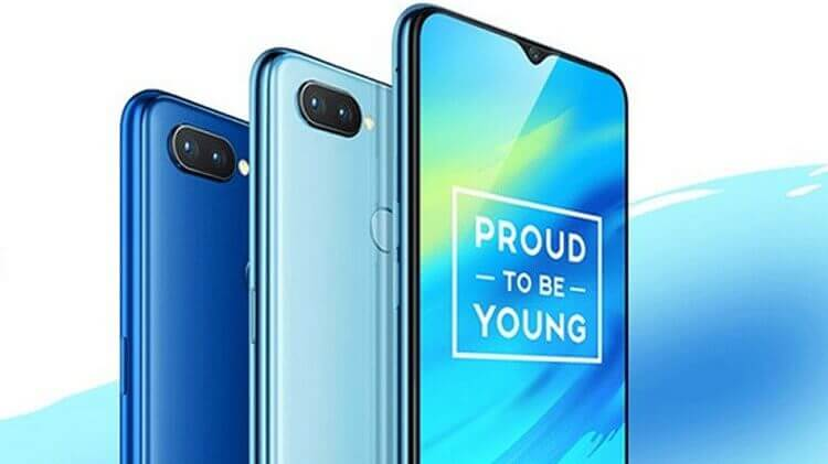 Realme C1, Realme 2, and Realme 2 Pro Land in Southeast Asia