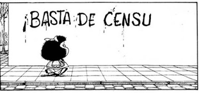 censura mafalda