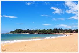 Praias da Serra ES