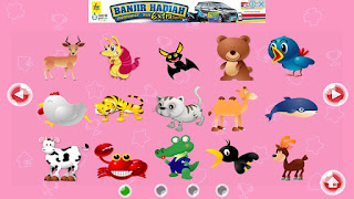 Game Puzzle Hewan Untuk Anak - Bermain Sambil Belajar 2