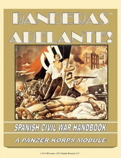 Banderas Adelante: Spanish Civil War Handbooks