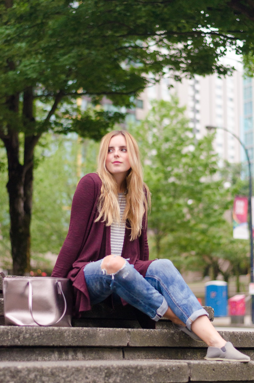 the urban umbrella style blog, vancouver style blog, vancouver fashion blog, vancouver lifestyle blog, vancouver health blog, vancouver fitness blog, vancouver travel blog, canadian faashion blog, canadian style blog, canadian lifestyle blog, canadian health blog, canadian fitness blog, canadian travel blog, bree aylwin, american eagle tom girl jeans, how to style boyfriend jeans, american eagle soft and sexy tank top, how to style stripes, round engagement ring, vancouver engagement, vancouver wedding, best lifestyle blogs, best fitness blogs, best health blogs, best travel blogs, top fashion blogs, top style blogs, top lifestyle blogs, top fitness blogs, top health blogs, top travel blogs