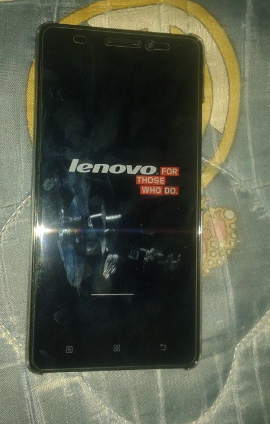 Tutorial Flashing Lenovo A7000 Menggunakan Flash Tool