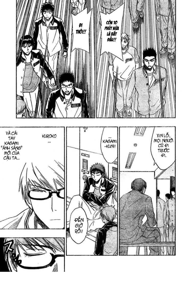 Kuroko No Basket chap 025 trang 12