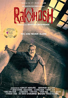 Rakkhosh (2019) Full Movie [Hindi-DD5.1] 720p HDRip ESubs Download