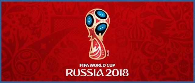 Jadwal Piala Dunia 2018 Rusia – Lengkap masing-masing Grup