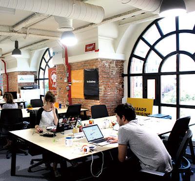 直擊!Google Campus讓西班牙的創業潛力被世界看見