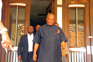Orji Uzor Kalu arraigned