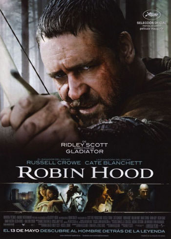 Robin Hood 2010 Dual Audio