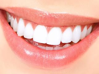 Teeth Whitening, Merrick  Garland