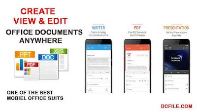 WPS Office Pro + PDF APK 12.2 Free Download