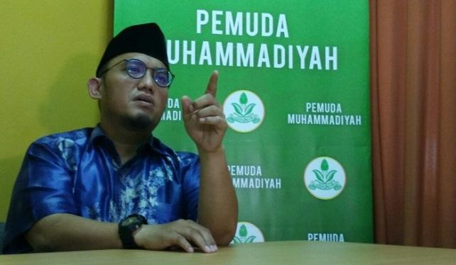 Pemuda Muhammadiyah: Tidak Ada Alasan Demo Tanggal 25 November