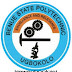 Benue state polytechnic 2017/18 Admission screening form is out