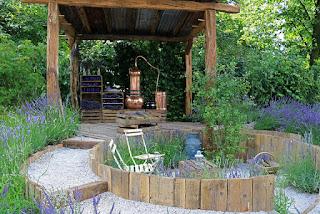 small side yard patio ideas