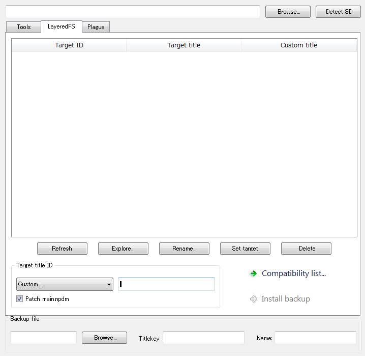 How To Use Xci Explorer