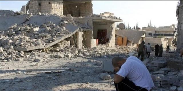 AllahuAkbar... ! Inilah Prediksi Rasulullah tentang Siapa yang Akan Menangkan Perang di Suriah